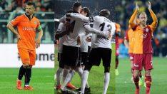 Süper Lig'de hangi takım şampiyon olacak?
