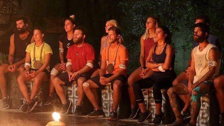 Survivor'un hırslı yarışmacısı Beşiktaş ile anlaştı