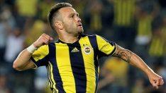 Valbuena, Fenerbahçe taraftarının takdirini kazandı!