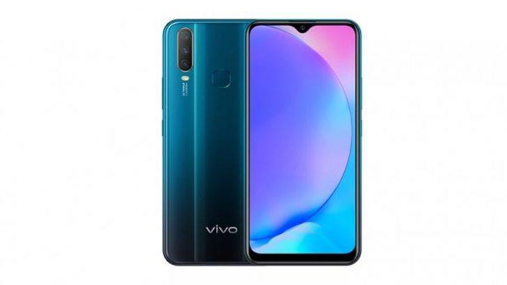 Vivo Y17'nin İşte fiyatı ve özellikleri
