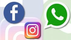 WhatsApp çöktü! Facebook, Instagram ve WhatsApp uygulaması yanıt vermiyor!