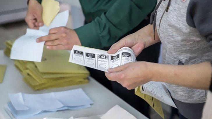 AK Parti'den İstanbul seçimleri için yeni açıklama! Hazırlıklar tamam!