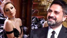 Erhan Çelikle aşk yaşadığı konuşulan Hadise, iddialara sert çıktı