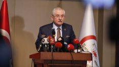 Adana Kozan'da MHP'li Başkanın Başkanlığı düşürüldü