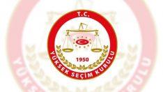 YSK'dan İstanbul seçimleri için yeni ara karar!