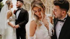 21 yaşında evlenen Enes Batur'dan açıklama: Hiçbir şey için erken değildir