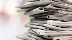 28 Mayıs 2019 günün gazete manşetleri