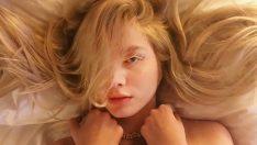 Aleyna Tilki'den İnstagram'ı sallayan yatak paylaşımı!
