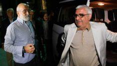 Anayasa Mahkemesi'nden gazeteci Ahmet Altan, Nazlı Ilıcak ve Ali Bulaç için karar!