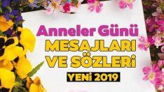 Anneler Günü mesajları ve sözleri! 12 Mayıs 2019 Anneler Günü kutlu olsun mesajları yayınlandı