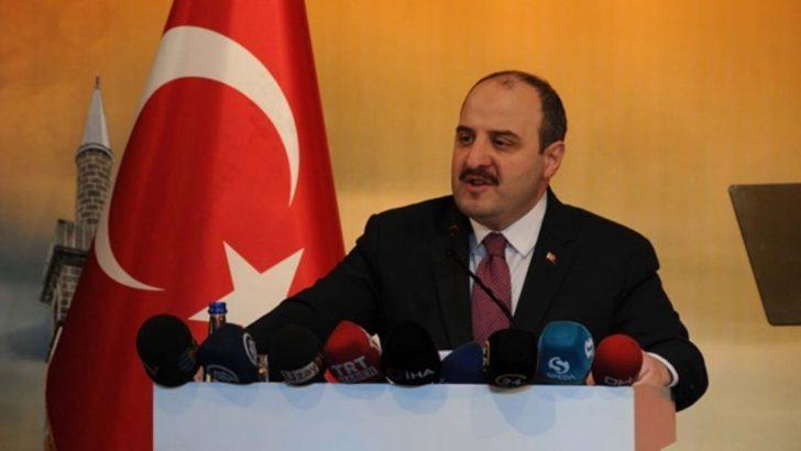 Gezi kararına Mustafa Varank'tan sert tepki