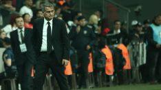 Beşiktaş 5 futbolcusuyla yollarını ayırdı!