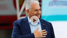 Binali Yıldırım'ın bu videosu paylaşım rekoru kırıyor
