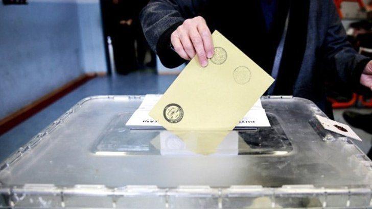 Bir aday daha İstanbul seçiminden çekildi!