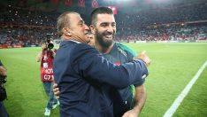 Arda Turan'a talip var! Legia Varşova istiyor