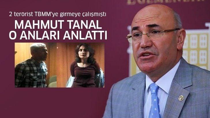 CHP'li Mahmut Tanal: 2 bir Şehit Savcı Mehmet Selim Kiraz vakası yaşanabilirdi