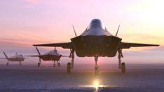 Cumhurbaşkanı Başdanışmanı: ABD, F-35'leri geri alamaz