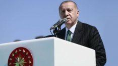 Cumhurbaşkanı Erdoğan: Cami merkezli hayatı özendirmemiz gerekiyor