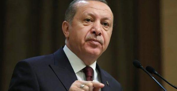 Kritik zirve ardından Başkan Erdoğan konuştu! 'Biz bize yeteriz Türkiyem'