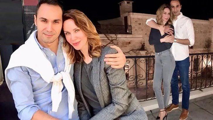 Demet Şener ile Cenk Küpeli evleniyor