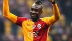 Diagne: Beşiktaş'a golüm var