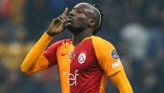 Diagne'den maç çıkışı Başakşehir sorusuna olay hareket