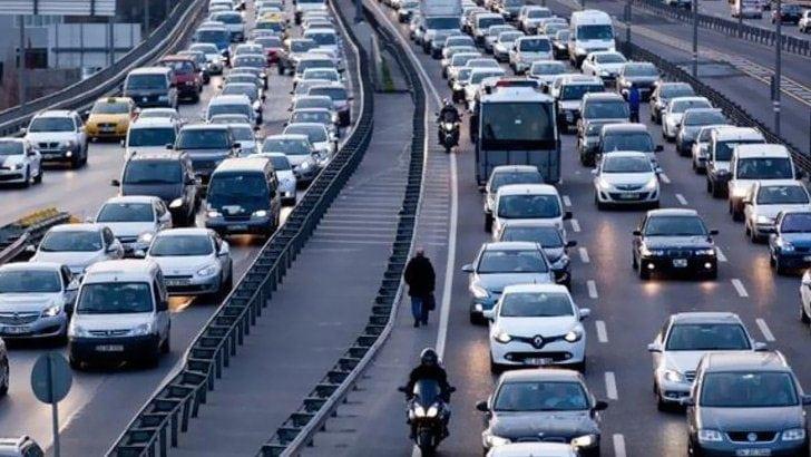 Dizel araçların şehir içine girmesini engellemek için dava!