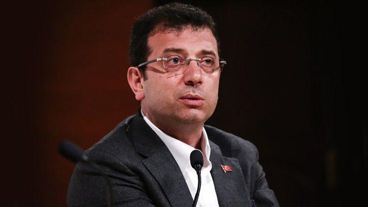 Ekrem İmamoğlu: Anadolu Ajansı'na alternatif haber merkezi kurulacak
