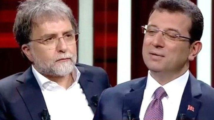Ekrem İmamoğlu'nun olay yaratan iddiasına CNN Türk'ten jet yanıt!