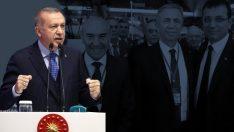 Erdoğan'dan Belediye Meclislerine uyarı: Alınacak kararların kontrolü bizde olacak