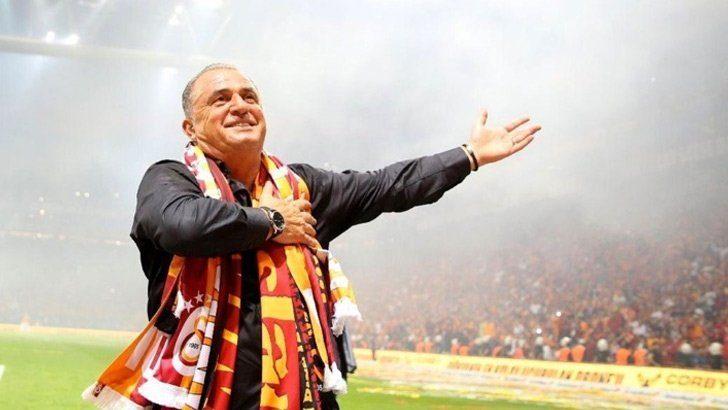 Fatih Terim'e şampiyonluk hediyesi! İşte cimbomun yeni golcüsü