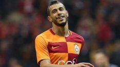 Galatasaray'da Belhanda'nın yerine gelecek isim belli oldu!