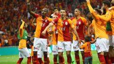 Galatasaray'dan Beşiktaş'a maç sonu gönderme!