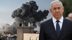 """Gazze'de tablo ağırlaşıyor… Netanyahu'dan """"saldırıya devam edin"""" emri"""