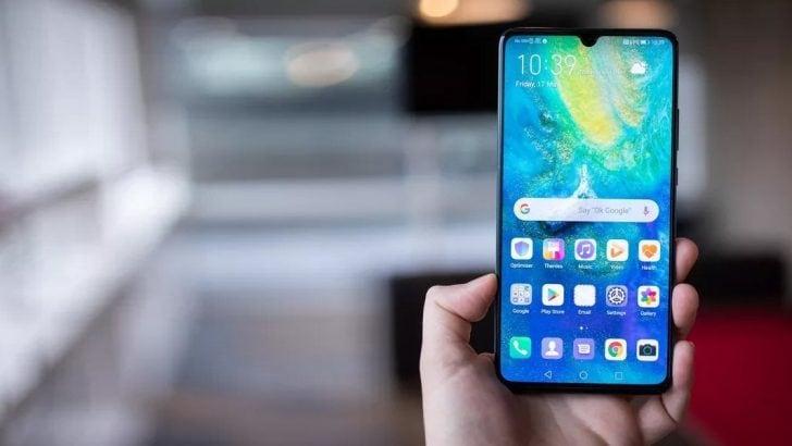 Huawei çekiliyor mu? Google desteği sonrası Huawei'den açıklama!