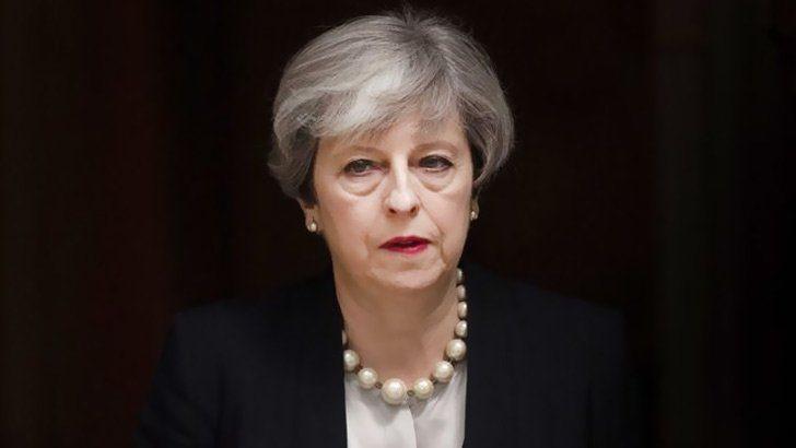 İngiltere Başbakanı May, istifa tarihini açıkladı!