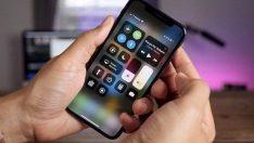 iPhone'daki o özellik tarih oluyor