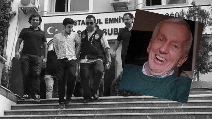 İstanbul'daki Amerikalı cinayetinde detaylar ortaya çıktı!