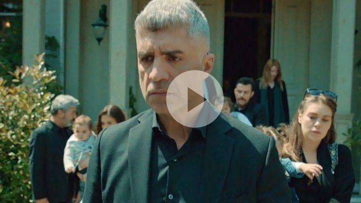 İstanbullu Gelin 87. final bölümü fragmanı yayınlandı! Konakta yeni cenaze….