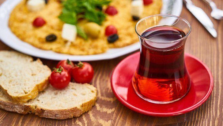 Kalp hastaları dikkat! Sahurda çay ve kahve içmeyin!