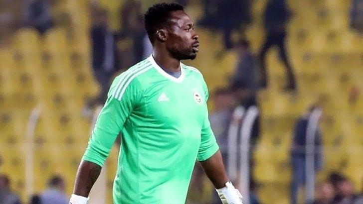 Kameni, Fenerbahçe'nin teklifini reddetti!