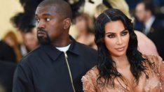 Kardashian ve Kanye West çocuklarının adını bakın ne koydu!