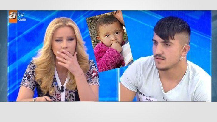 Kayıp Ecrin bebek hakkında korkunç iddia: Ecrin'i en son gören amcası, aramalar sırasında neden yoktu?