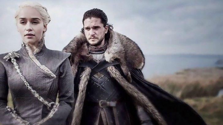 Kızgın Game of Thrones seyircisinden linç kampanyası!