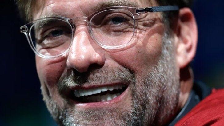 Liverpool Menajeri Jürgen Klopp'tan oruç açıklaması: Futboldan önemli şeyler de var!