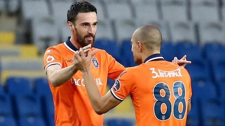 Medipol Başakşehir, galibiyeti hatırladı! (Başakşehir – Ankaragücü maç özeti)