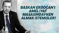 MİT'e kumpas davasında flaş ifadeler! Cumhurbaşkanı Erdoğan'ı ameliyat masasındayken…