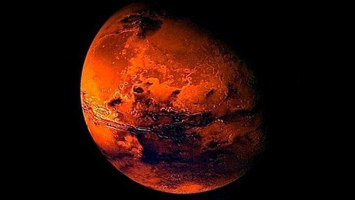 NASA Mars 2020 projesine Türkiye'den rekor başvuru!
