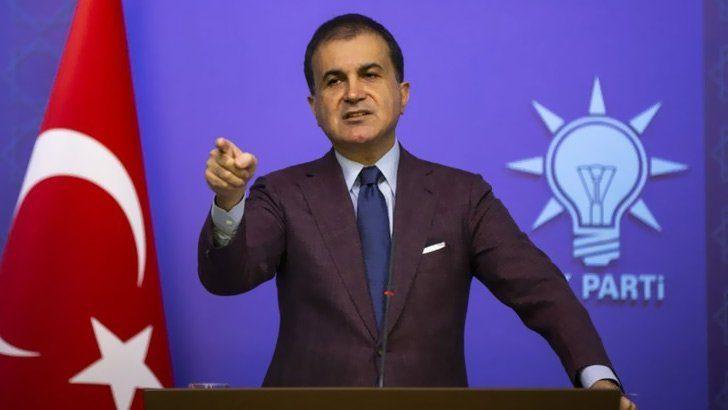 Ömer Çelik'ten CHP'ye 'Yassıada' mesajı