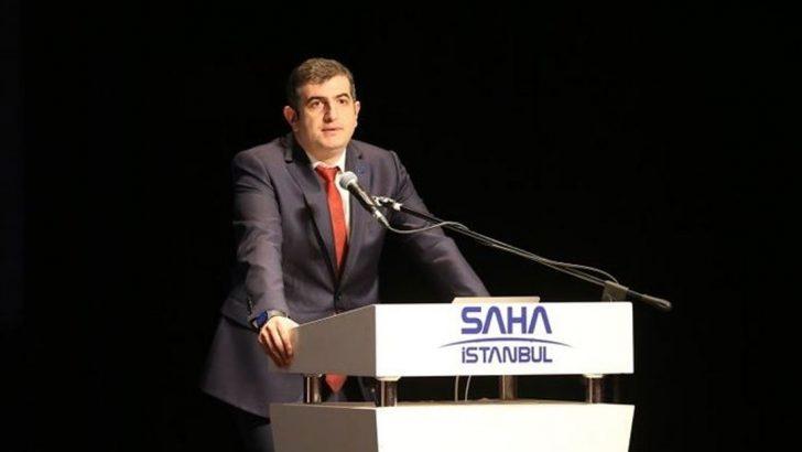SAHA İstanbul Haluk Bayraktar ile yola devam dedi